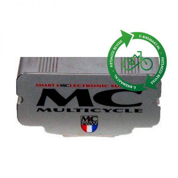Multicycle Move E-bike Accu Revisie